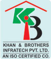 Khan & Brothers Infratech Pvt. Ltd.